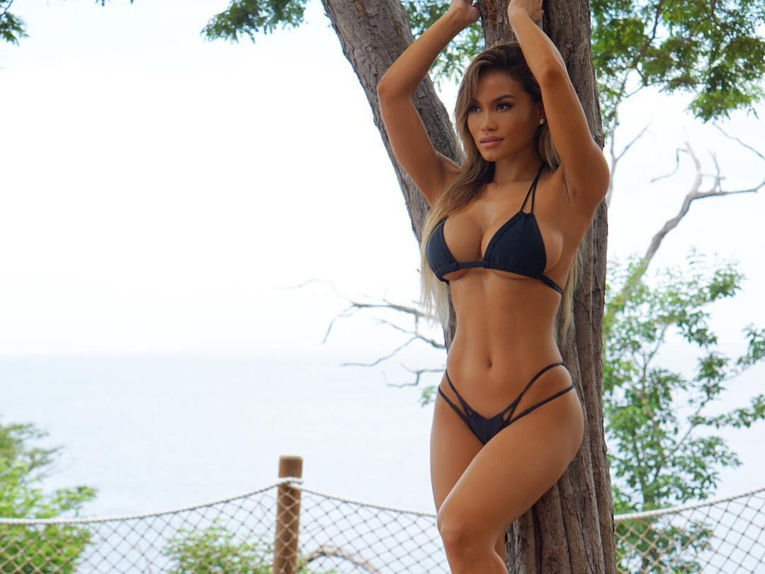 Daphne Joy Nude Photos 6