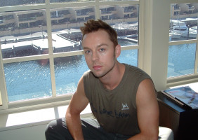 Darren Hayes pic #26787