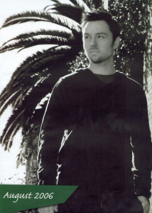 Darren Hayes pic #42397