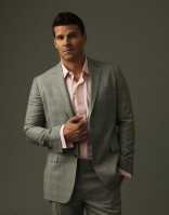 photo 29 in David Boreanaz gallery [id683701] 2014-03-27