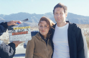 David Duchovny pic #446463
