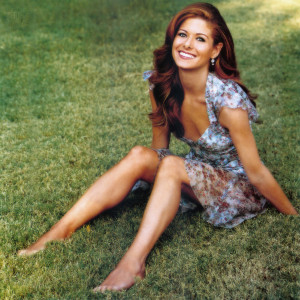 Debra Messing pic #153527