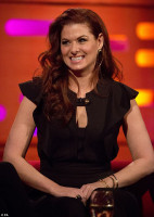 Debra Messing pic #1007459