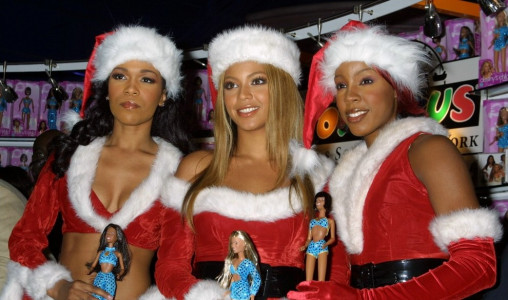 Destinys Child pic #41093