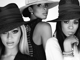 Destinys Child pic #155241