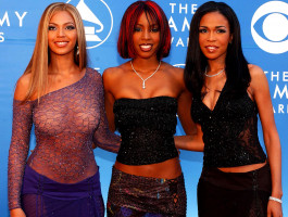 Destinys Child pic #233078