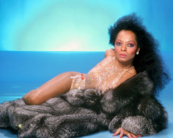 Diana Ross pic #376910