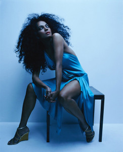 Diana Ross pic #163797