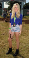 Diana Vickers pic #659945