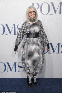 photo 3 in Diane Keaton gallery [id1129710] 2019-05-06