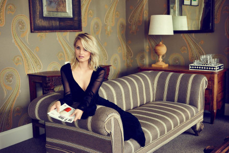 Dianna Agron pic #802184
