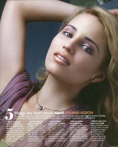 Dianna Agron pic #290568