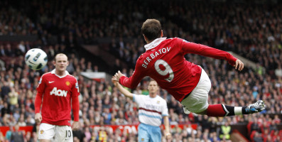 photo 3 in Dimitar Berbatov gallery [id492024] 2012-05-24