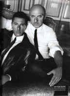 Domenico Dolce and Stefano Gabbana pic #499560