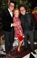 Domenico Dolce and Stefano Gabbana pic #745025
