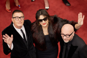 Domenico Dolce and Stefano Gabbana pic #697909