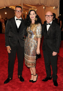 Domenico Dolce and Stefano Gabbana pic #601745