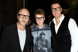 Domenico Dolce and Stefano Gabbana pic #392317