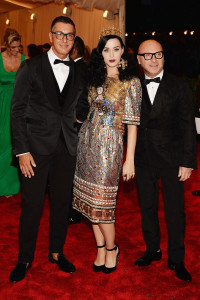 Domenico Dolce and Stefano Gabbana pic #609602