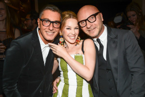 Domenico Dolce and Stefano Gabbana pic #609601
