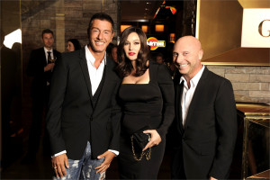 Domenico Dolce and Stefano Gabbana pic #499564