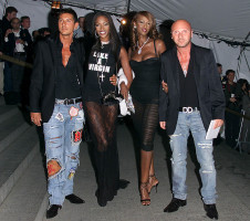 Domenico Dolce and Stefano Gabbana pic #696226
