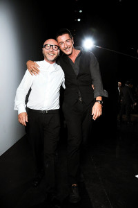 Domenico Dolce and Stefano Gabbana pic #499561