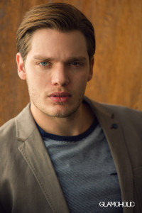 Dominic Sherwood pic #915498