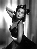 Dorothy Lamour pic #315533