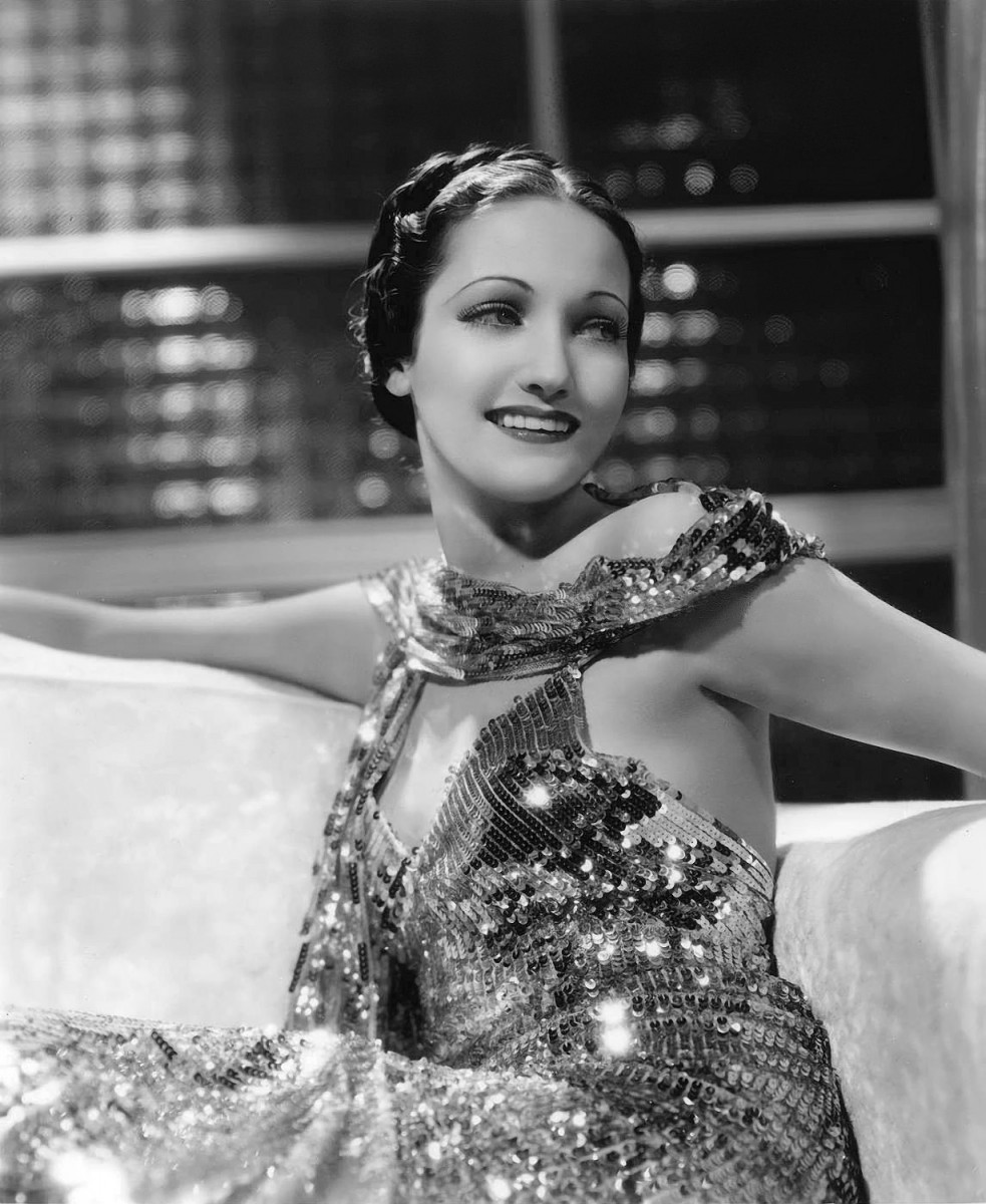 Dorothy Lamour: pic #195747