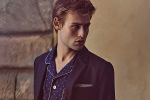 Douglas Booth pic #841008