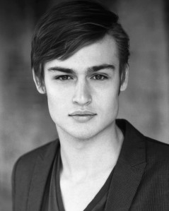 Douglas Booth pic #505198