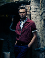 Douglas Booth pic #863118