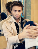Douglas Booth pic #863112