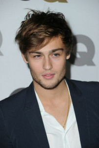 Douglas Booth pic #505201