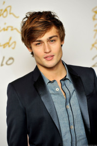 Douglas Booth pic #520014