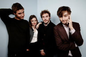 Douglas Booth pic #729765