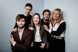 Douglas Booth pic #729761