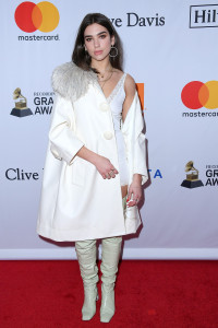 photo 3 in Dua Lipa gallery [id1004276] 2018-02-01