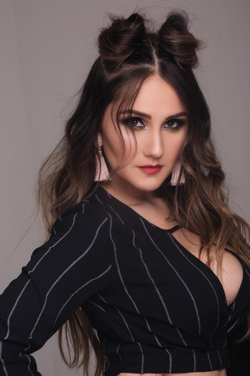Dulce Maria naked (89 pictures), photo Tits, Instagram, legs 2019