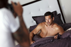 photo 10 in Eddie Cibrian gallery [id569125] 2013-01-23
