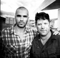 photo 3 in Eduardo Verastegui gallery [id522224] 2012-08-14