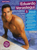 photo 14 in Verastegui gallery [id547825] 2012-11-03