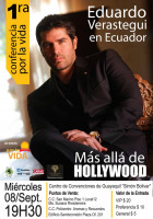 photo 9 in Eduardo Verastegui gallery [id366934] 2011-04-08