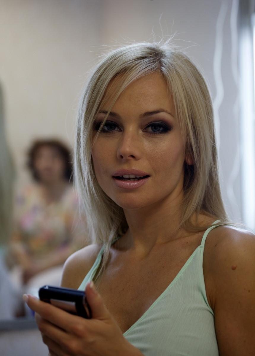 Elena Korikova Nude Photos 1
