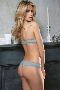 photo 3 in Elena Santarelli gallery [id704673] 2014-06-03