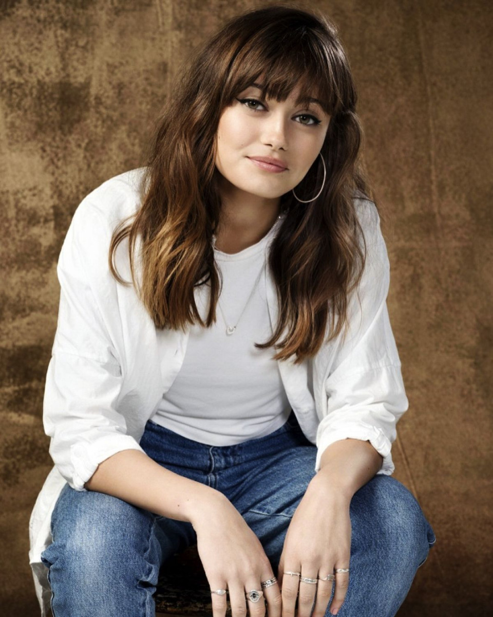 Communication on this topic: Eliza Pineda (b. 1995), ella-purnell/