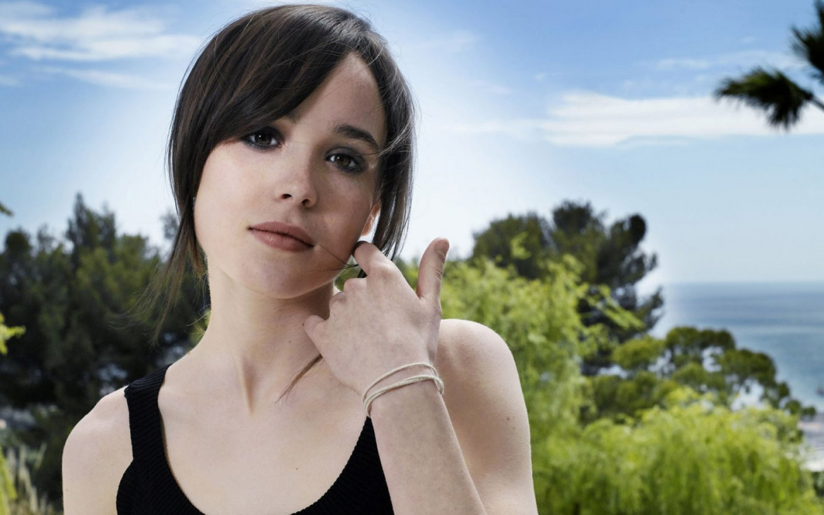 ellen page photo 221 of 253 pics, wallpaper - photo #688852 - theplace2