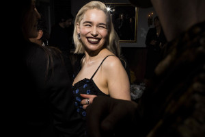 Emilia Clarke photo gallery - page #7 | ThePlace