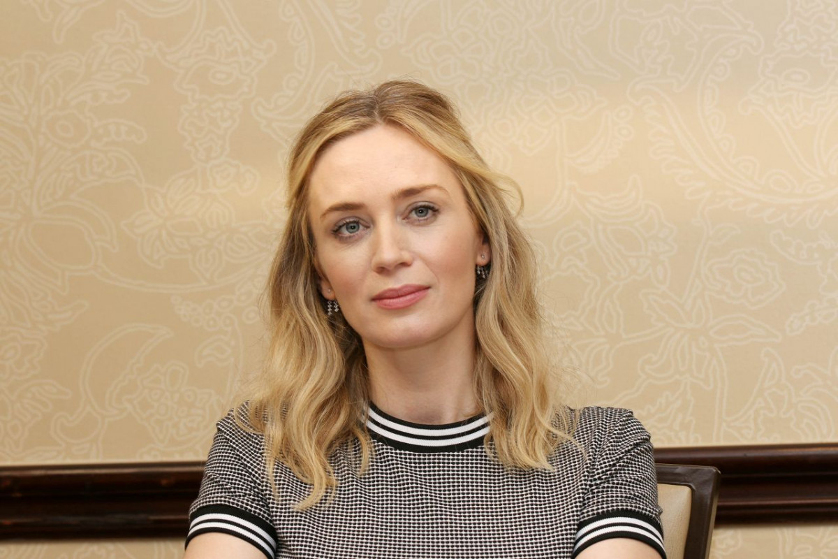 Emily Blunt: pic #1020526